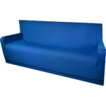 Eagle Range – 3 Seater Couch with Arms