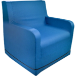 Eagle Range – Single Arm Chair